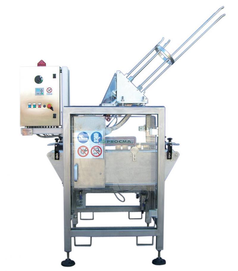 home sealing machine